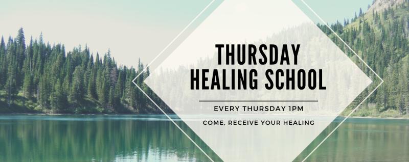 Thursday Healing School
